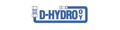 Hydraulic hose and accessories D-Hydro