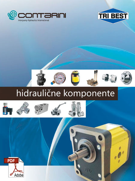 Catalog hydraulic components