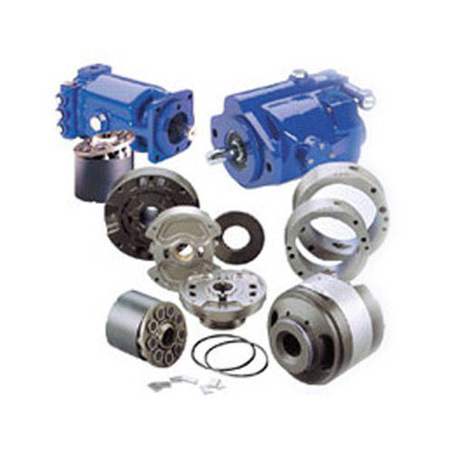 Components of mobile hydraulics Vickers